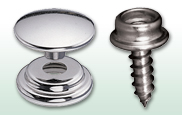 Snap Fasteners/Screw Studs