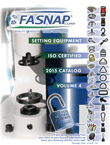Fasnap Plastic Fasteners & Hardware